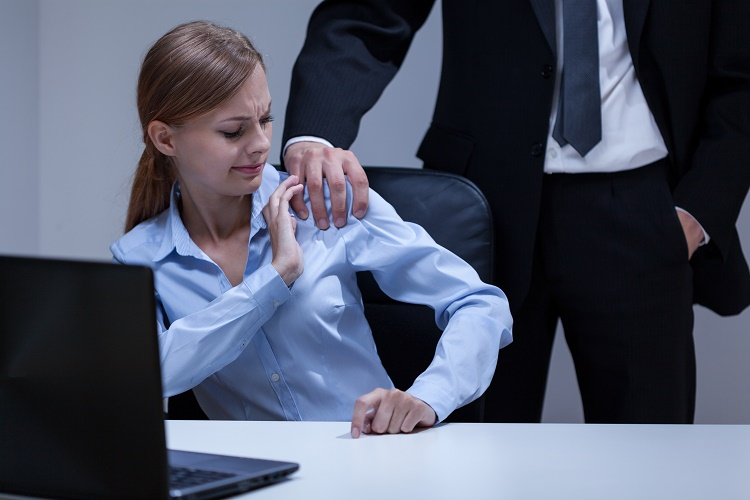 Avoiding sexual harassment claims