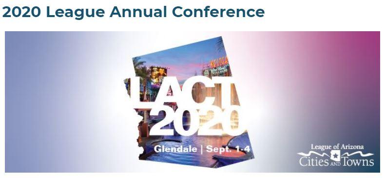 League Conference 2020